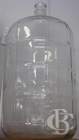 GLASS FERMENTER 23L