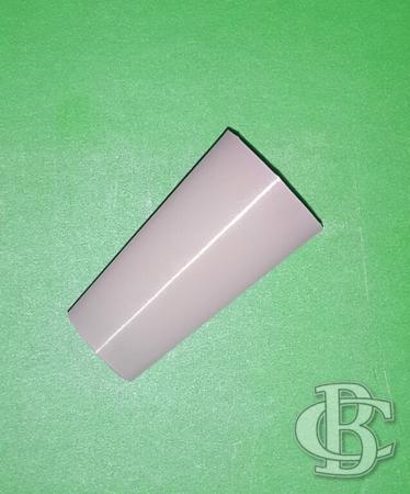 Bung Silicon Solid 17 - 25mm