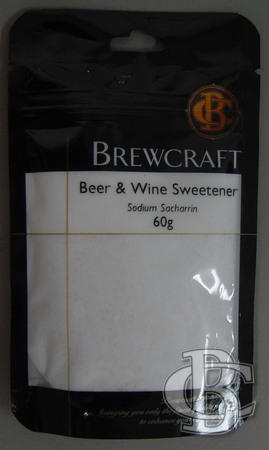 WINE SWEETNER 60gm