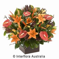 Woodside City Florist Perth Customer Service
