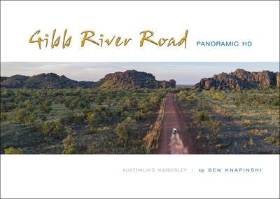 Gibb River Road Panoramic Book
