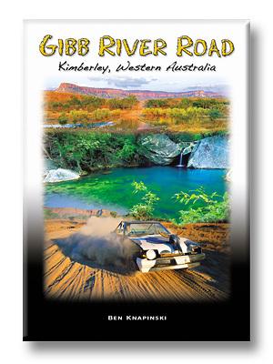 GIBB RIVER ROAD Western Australia
