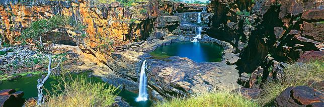 Mitchell Falls 2