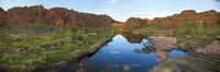 Piccaninny Creek Aerial