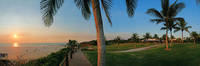 Cable Beach Resort