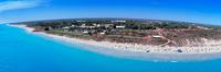 Cable Beach Aerial