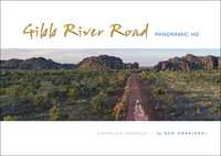 Gibb River Road Panoramic Book