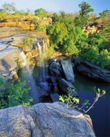 Little Merten Falls