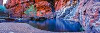 Last Pool, Weano Gorge