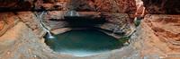 Regan's Pool (Wide)