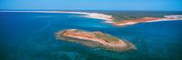Cape Leveque Aerial