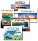Pictorial Booklets