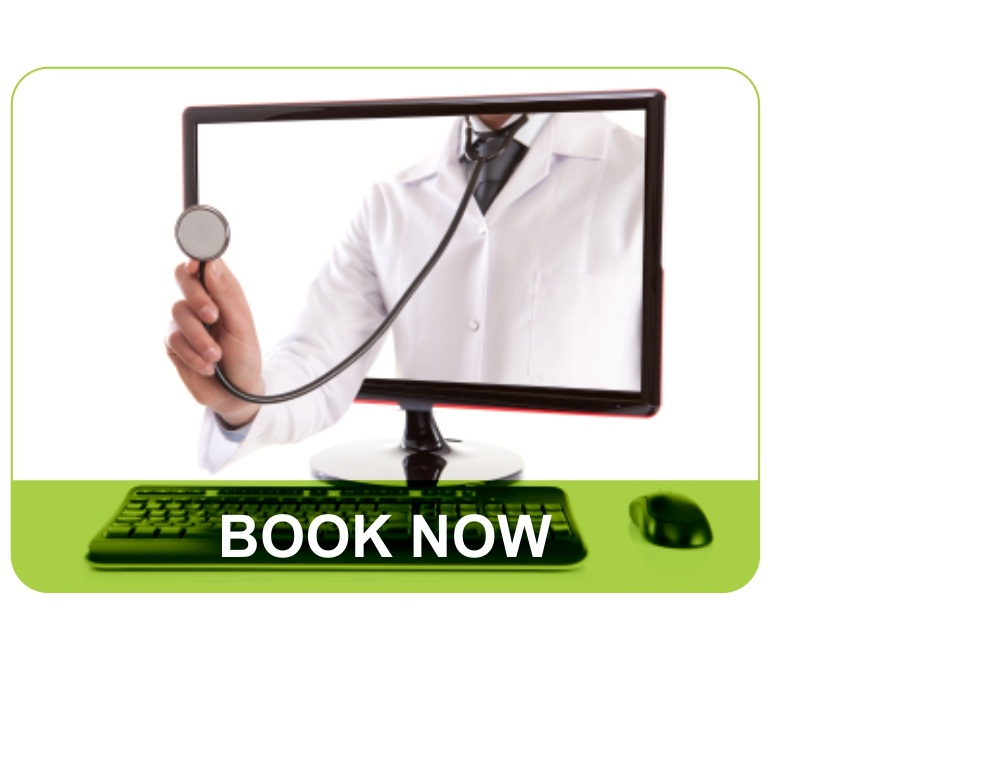 online booking physio