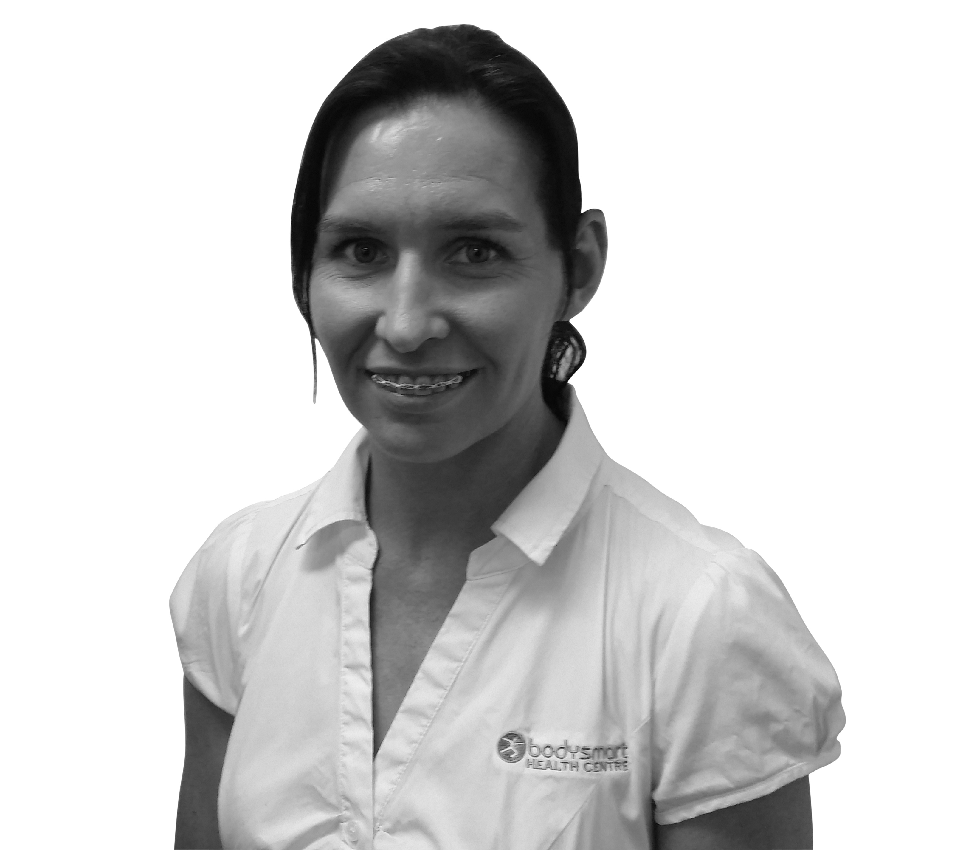Lee-Anne Flugel Physiotherapist