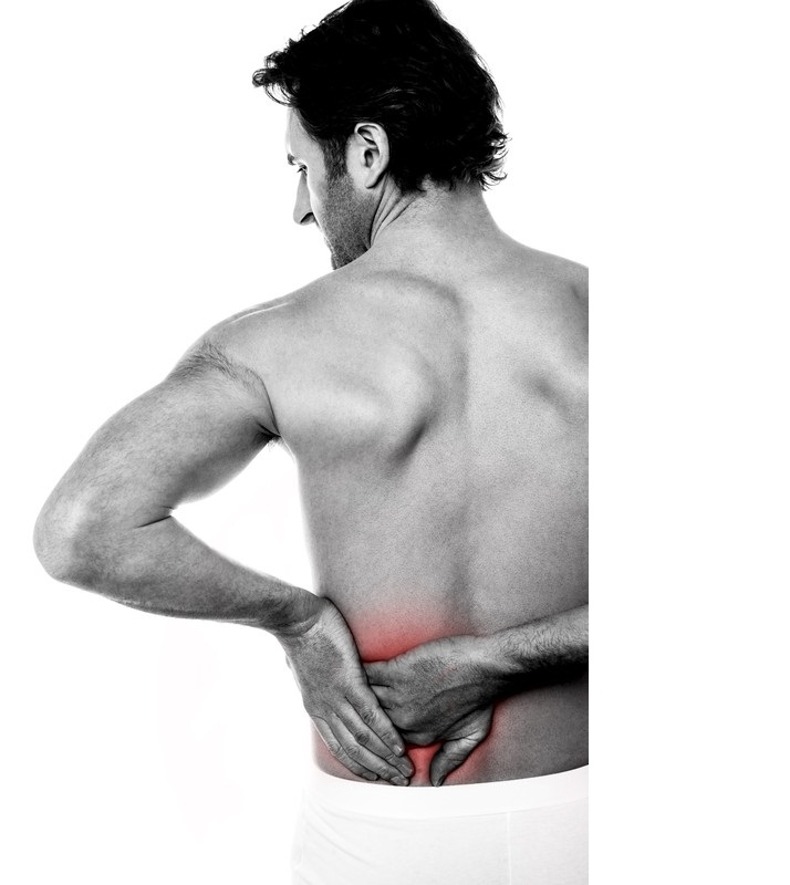 lower back pain perth