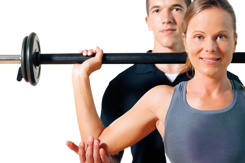 gym rehabilitation perth