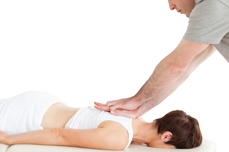 BUPA physiotherapist and chiropractor