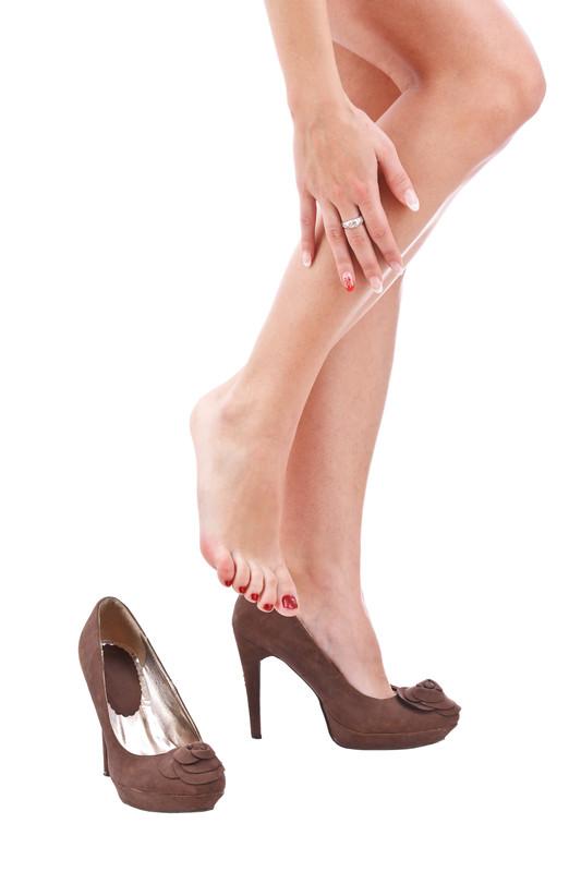 Ankle injury perth cbd