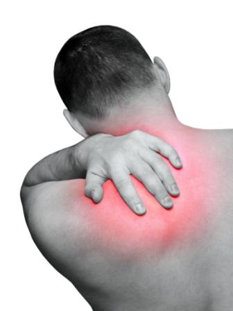 back pain perth