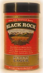 Black Rock MEXICAN LAGER - 1.7kg
