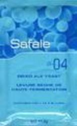 Ale Yeast DCL SAFALE S-04