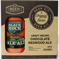 CHOCOLATE REDWOOD ALE - Recipe Favourite