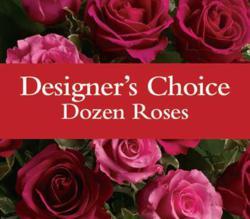 Designer's Choice Dozen Roses