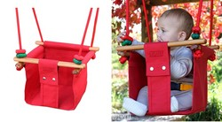 Solvej Swing Classic Red