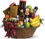 Ultimate Christmas Basket