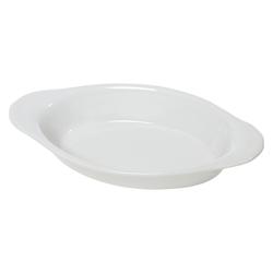 Au Gratin Oval Dish 200x110mm (Prev. 6700)