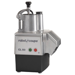 Robot Coupe CL50 Food Preparation (Prev. 2676)