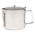 Teapot 600ml - S/S (Prev. 1501)