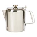 Teapot 1Ltr - S/S (Prev. 1502)
