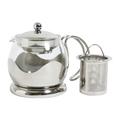 Lotus Teapot 1200ml with Pyrex Beaker (Prev. 1514)