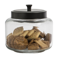 Small Barrel Cookie Jar - 3.2 Ltr (Prev. 1434)