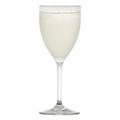 Wine 260ml - Polycarbonate - 24 per box (Prev. 3142)