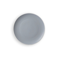 Round Coupe Plate Blue 180mm - 12 Per Box (Prev. 6389)