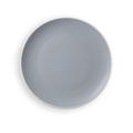 Round Coupe Plate Blue 220mm - 12 Per Box (Prev. 6390)