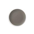 Round Coupe Plate Grey 150mm - 12 Per Box (Prev. 6384)