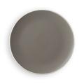 Round Coupe Plate Grey 220mm - 12 Per Box (Prev. 6386)