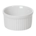Souffle Dish - 100 x 55mm - 12 per box (Prev. 6447)