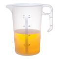 Measuring Jug Polypropylene - 2Ltr (Prev. 5590)