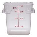 Polycarbonate Storage Container 4 Litre (Prev. 5871)
