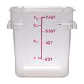 Polycarbonate Storage Container 8 Litre (Prev. 5873)