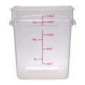 Polycarbonate Storage Container 18 Litre (Prev. 5875)