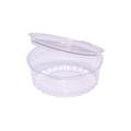 Food Bowl Flat Lid 235ml - 250 Per Carton (Prev. 2190)