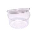Food Bowl Flat Lid 355ml - 250 Per Carton (Prev. 2191)