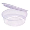 Food Bowl Flat Lid 710ml - 150 Per Carton (Prev. 2194)