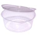 Food Bowl Flat Lid 945ml - 150 Per Carton (Prev. 2195)