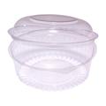 Food Bowl Dome Lid 710ml - 150 Per Carton (Prev. 2202)
